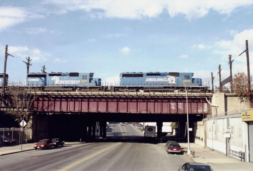 Yard - Chicago